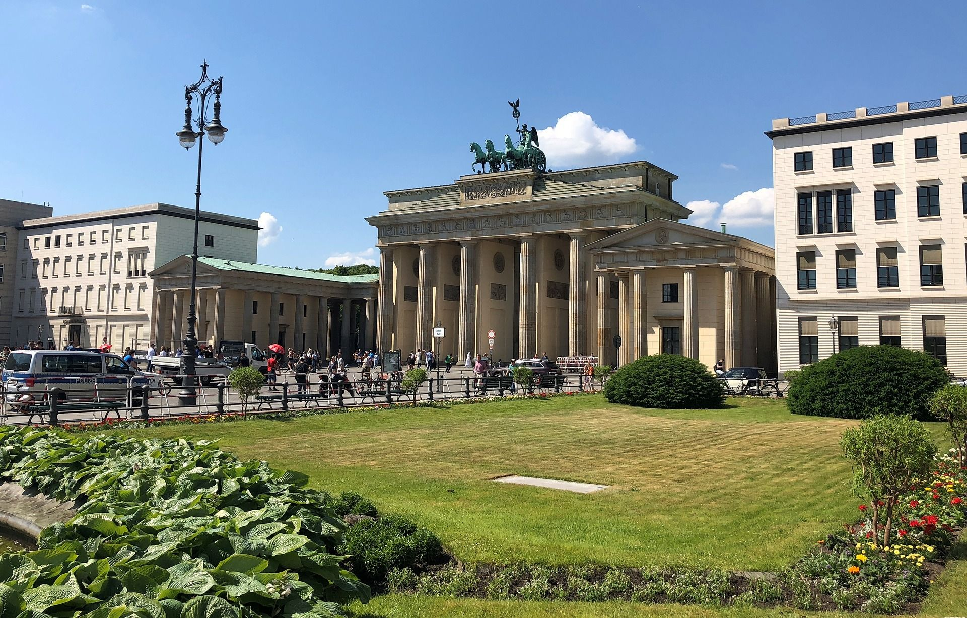 Gruppe Berlin