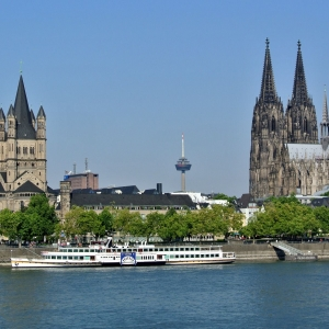 Gruppe Köln