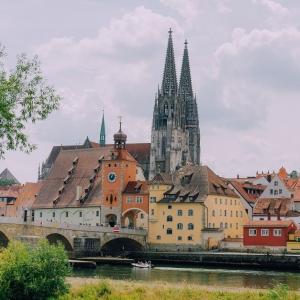 Gruppe Regensburg