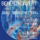 Benefizkonzert am Holzmarkt: 21.02.2020