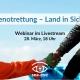 Facebook-Webinar: Seenotrettung – Land in Sicht?