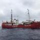 Rettungsschiff: Seefuchs