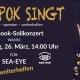 facebook-Solikonzert für Sea-Eye: Stoppok singt
