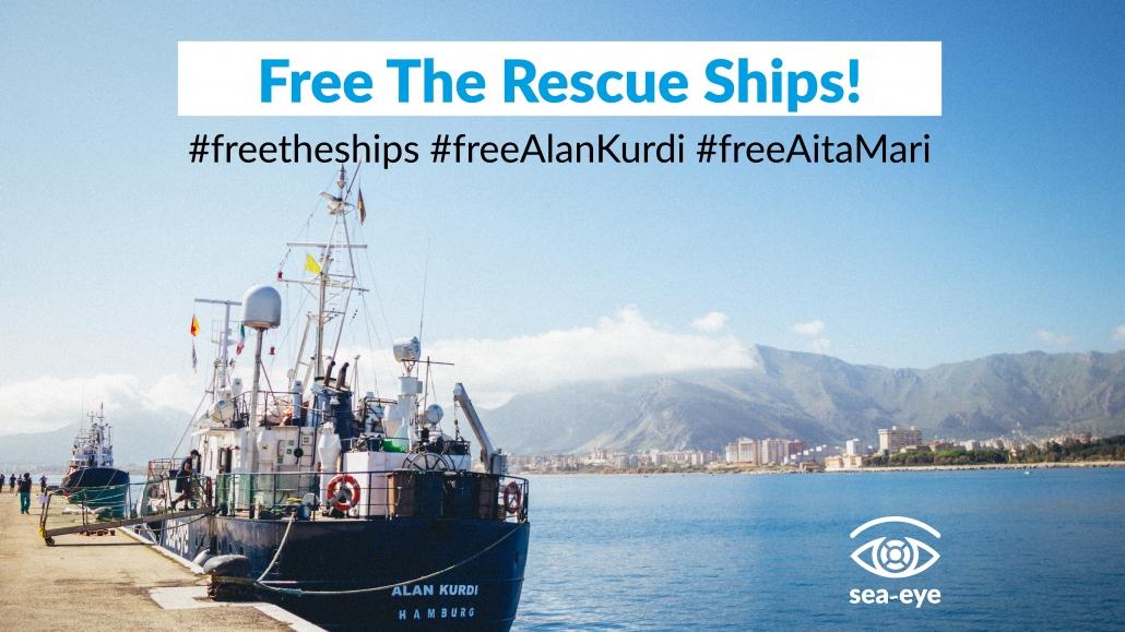 #freeAlanKurdi