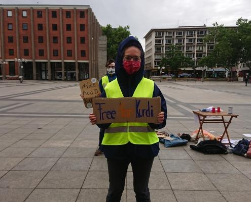 Aktionstag: Kölner Dom