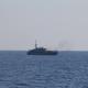 Sogenannte libysche Küstenwache