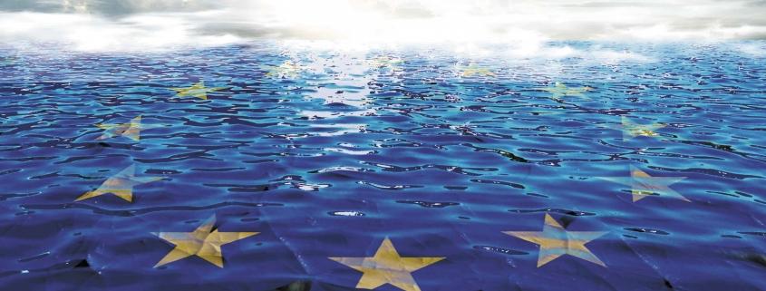 Vier Jahre Seenotrettung: Unser Europa rettet von Katrin Göring-Eckardt
