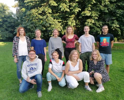 Lokalgruppe Münster