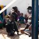 Rescued children on board the ALAN KURDI