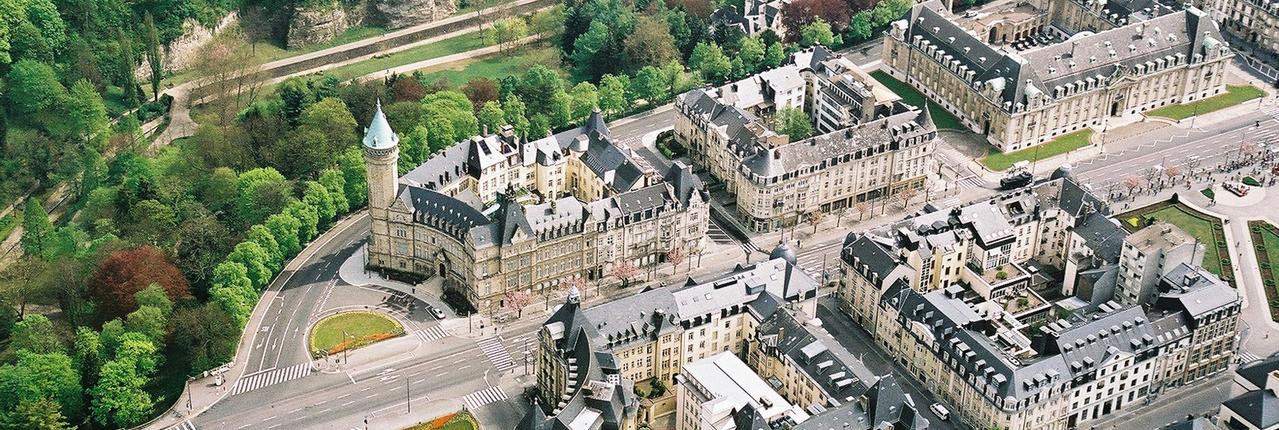 Gruppe Luxemburg (LU)