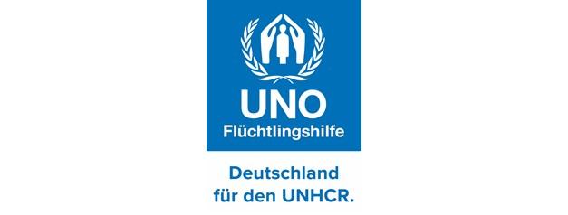 UNO-Flüchtlingshilfe, German partner of UNHCR