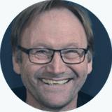 Günther Schmidt, Schatzmeister von Sea-Eye