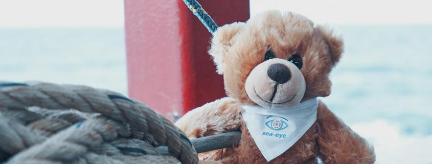 SEA-EYE 4: Teddy