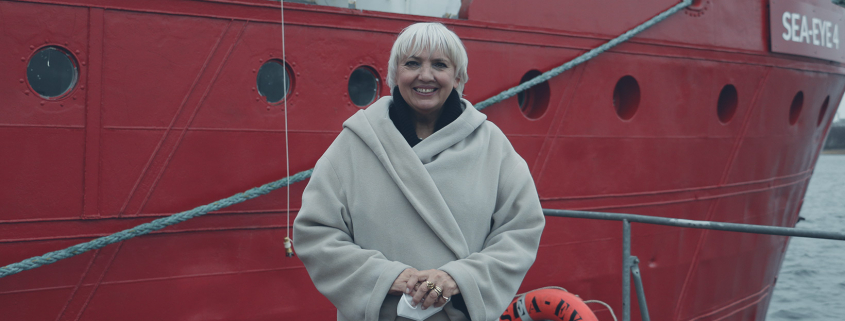 Claudia Roth: Vice President of the Bundestag
