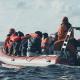ALAN KURDI: Rettungseinsatz