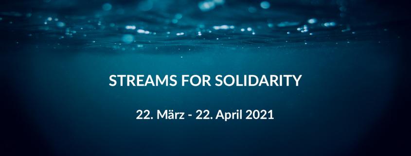Streams for Solidarity